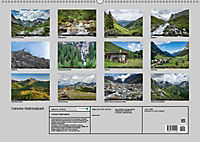 Vanoise Nationalpark (Wandkalender 2019 DIN A2 quer) - Produktdetailbild 13