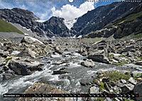 Vanoise Nationalpark (Wandkalender 2019 DIN A2 quer) - Produktdetailbild 11