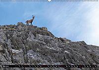 Vanoise Nationalpark (Wandkalender 2019 DIN A2 quer) - Produktdetailbild 12