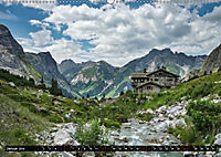 Vanoise Nationalpark (Wandkalender 2019 DIN A2 quer) - Produktdetailbild 1