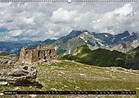 Vanoise Nationalpark (Wandkalender 2019 DIN A2 quer) - Produktdetailbild 10