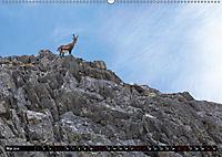 Vanoise Nationalpark (Wandkalender 2019 DIN A2 quer) - Produktdetailbild 5