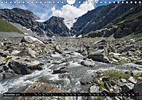 Vanoise Nationalpark (Wandkalender 2019 DIN A4 quer) - Produktdetailbild 11