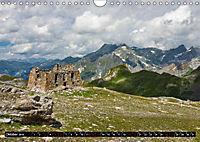 Vanoise Nationalpark (Wandkalender 2019 DIN A4 quer) - Produktdetailbild 10