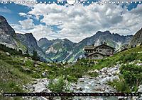Vanoise Nationalpark (Wandkalender 2019 DIN A4 quer) - Produktdetailbild 1