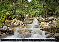 Vanoise Nationalpark (Wandkalender 2019 DIN A4 quer) - Produktdetailbild 2