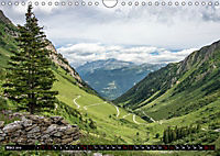 Vanoise Nationalpark (Wandkalender 2019 DIN A4 quer) - Produktdetailbild 3