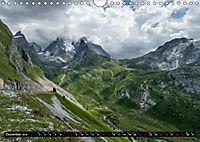 Vanoise Nationalpark (Wandkalender 2019 DIN A4 quer) - Produktdetailbild 12