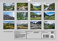 Vanoise Nationalpark (Wandkalender 2019 DIN A4 quer) - Produktdetailbild 13