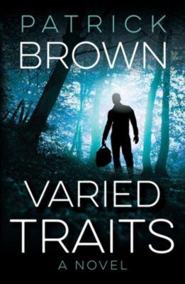 Varied Traits, Patrick Brown