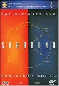Various Artists - The Ultimate DVD, Diverse Interpreten