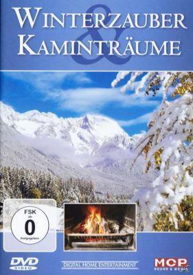 Various Artists - Winterzauber und Kaminträume, Diverse Interpreten