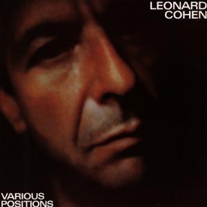 Various Positions, Leonard Cohen