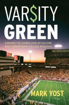 Varsity Green, Mark Yost