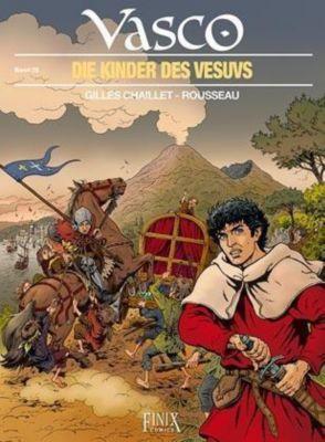 Vasco - Die Kinder des Vesuvs