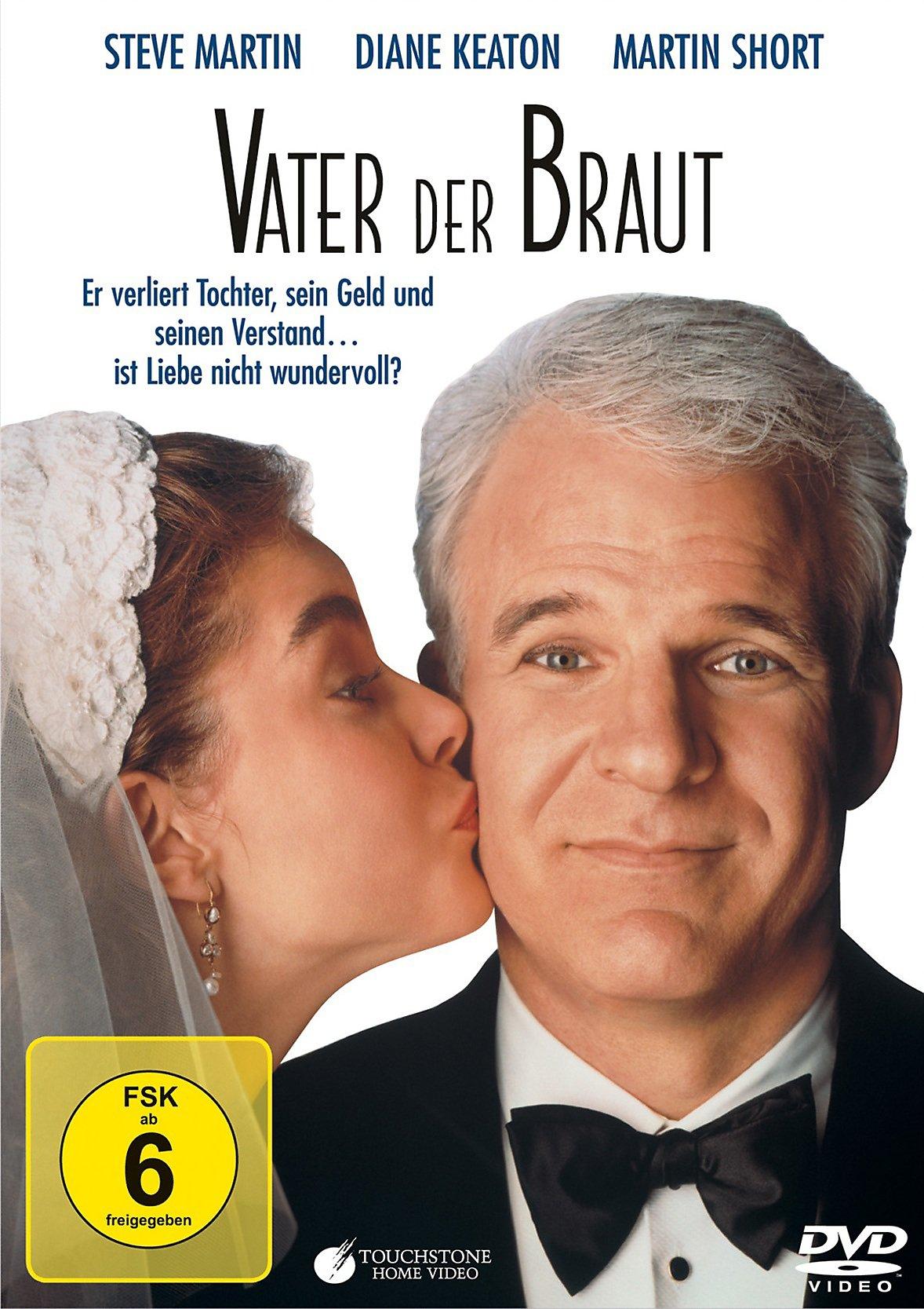 Vater Der Braut Dvd Jetzt Bei Weltbildch Online Bestellen