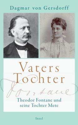 Vaters Tochter - Dagmar von Gersdorff |