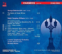 Vaughan Williams: A London Symphony (the Original 1913 Version of  Symphony Nr. 2) - Produktdetailbild 1
