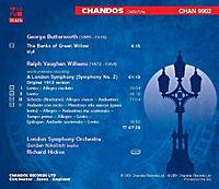 Vaughan Williams: A London Symphony (the Original 1913 Version of  Symphony Nr. 2) - Produktdetailbild 1