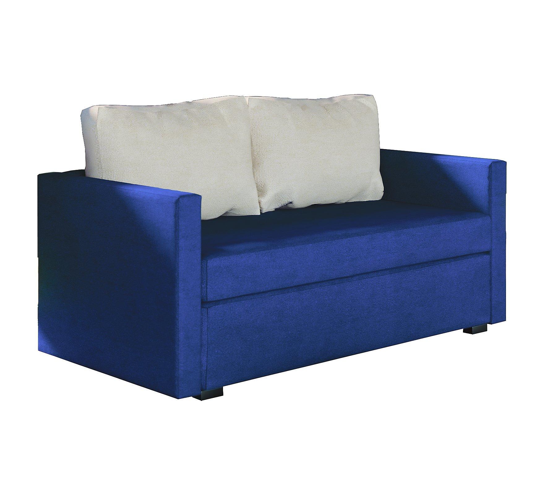 """Schön 2er Sofa Mit Schlaffunktion Dekoration Von Vcm Schlafsofa Sofabett Couch """""""