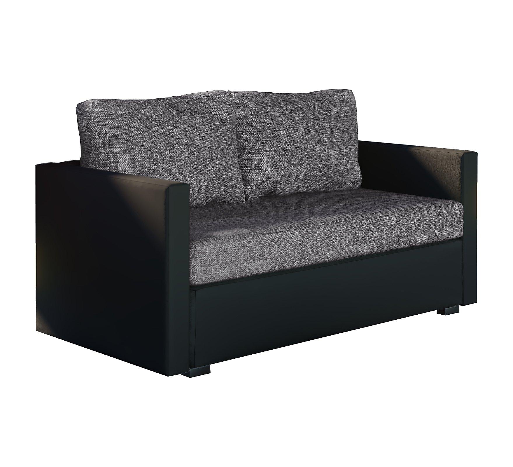 Vcm 2er Schlafsofa Sofabett Couch Sofa Mit Schlaffunktion Sinsa