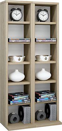 cd schrank xl farbe buche jetzt bei bestellen. Black Bedroom Furniture Sets. Home Design Ideas