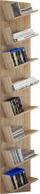 Bücherregal gezeichnet  Hängeregal Design | grafffit.com