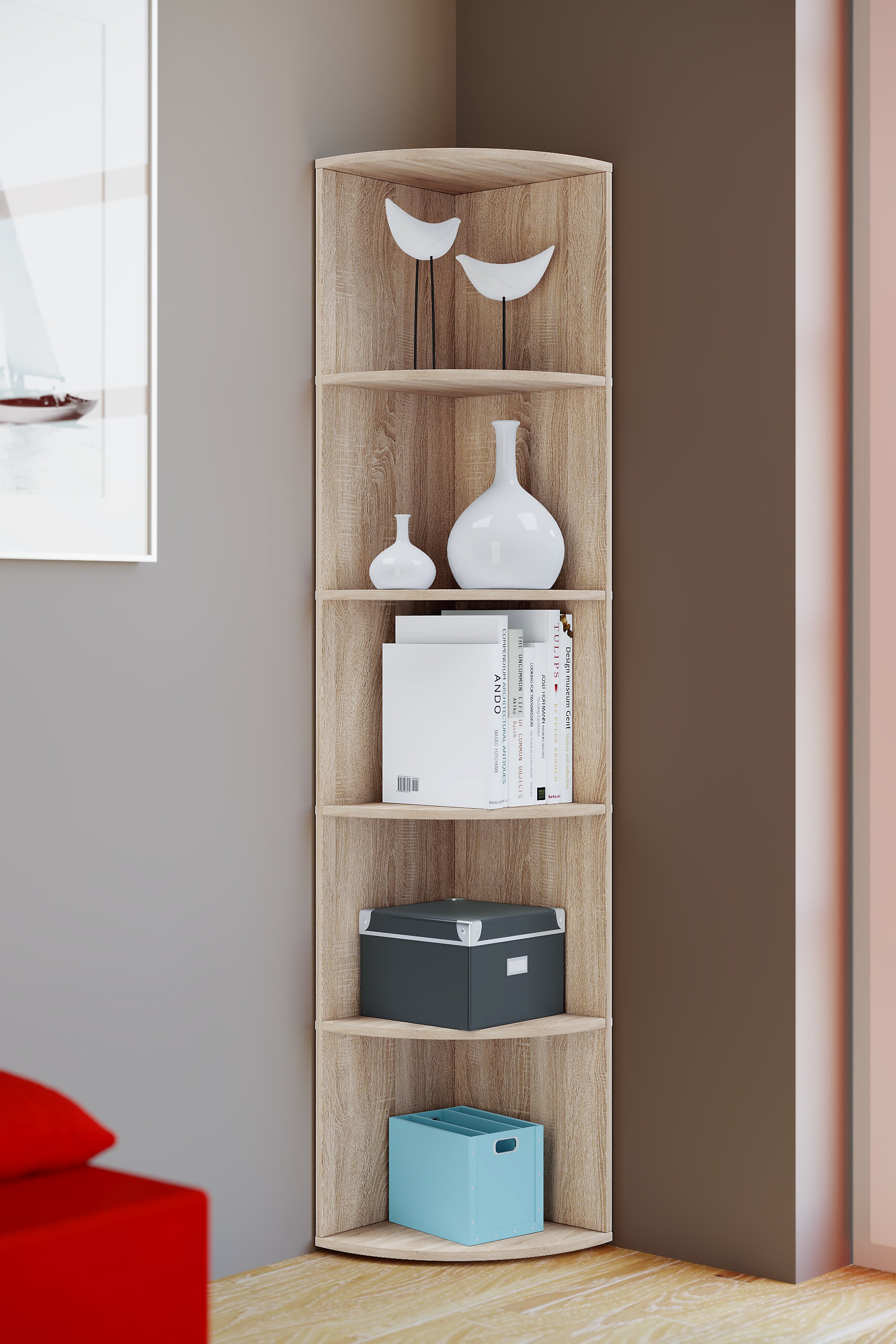 Design Eckregal Latest Corner Shelf For Bathroom In India Bathroom