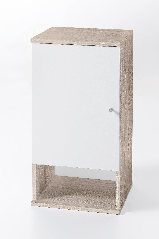 Beeindruckend Schrank Für Bad Das Beste Von Vcm Hängeschrank Wandschrank Badschrank Wand