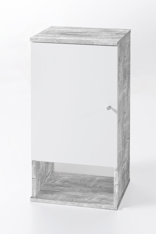 Verschiedene Schrank Für Bad Ideen Von Vcm Hängeschrank Wandschrank Badschrank Wand