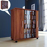 cd schrank big ben jetzt bei bestellen. Black Bedroom Furniture Sets. Home Design Ideas