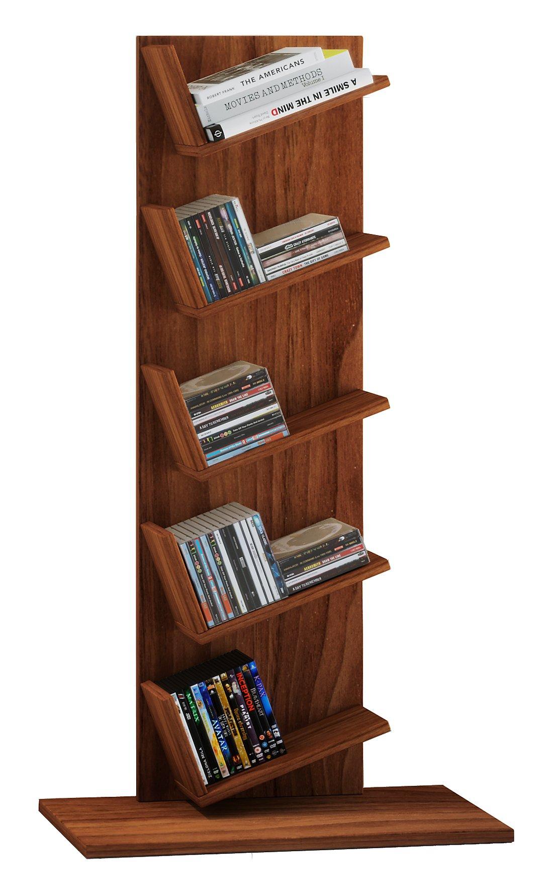 Berühmt VCM Regal Standregal Bücherregal Möbel Holz Büro Aufbewahrung JL99
