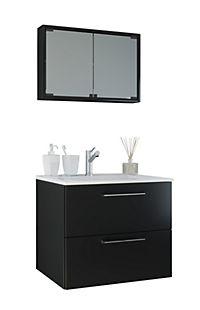kaminkonsole wei jetzt bei bestellen. Black Bedroom Furniture Sets. Home Design Ideas
