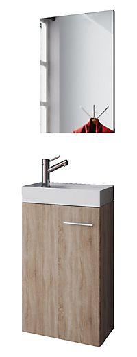 badezimmerschrank mit 5 schubladen wei bestellen. Black Bedroom Furniture Sets. Home Design Ideas
