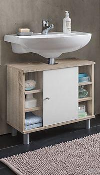 miavilla wandregal set 2 tlg bamboo braun. Black Bedroom Furniture Sets. Home Design Ideas