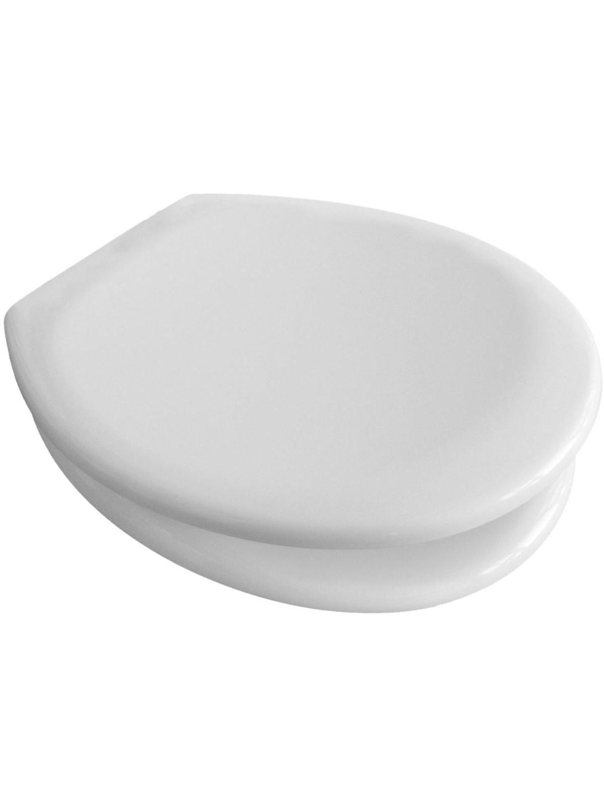 Vcm Wc Klo Sitz Toilettendeckel Deckel Brille Klositz Mit