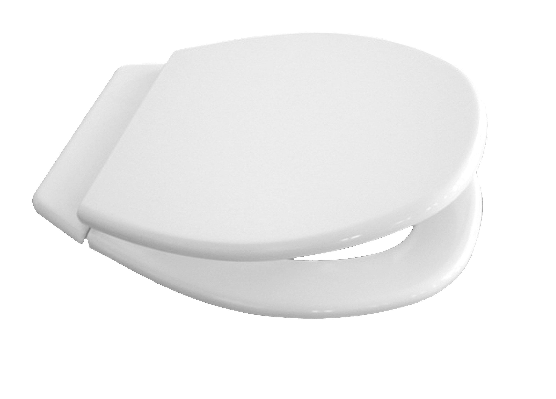 Vcm Wc Sitz Toilettendeckel Deckel Brille Toilettensitz Klodeckel