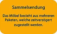 """VCM XXL Schuhschrank Schuhregal Schuhkommode Standschrank Universal Schrank Regal """"Vandol 9 Fächer"""" VCM Schuhschrank Vandol (Farbe: Ohne Türen: Buche) - Produktdetailbild 1"""