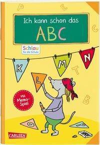 VE5 Ich kann schon das ABC - Christine Mildner |