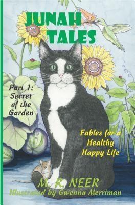 Veda Publishing: Junah Tales: Secret of the Garden, M. R. Neer