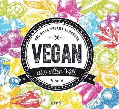 Vegan aus aller Welt -  pdf epub