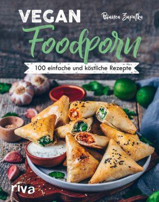 Vegan Foodporn - Bianca Zapatka |