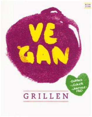 vegan grillen - Arnold Pöschl pdf epub