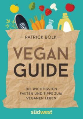 Vegan-Guide, Patrick Bolk