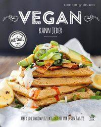 Vegan kann jeder! -  pdf epub