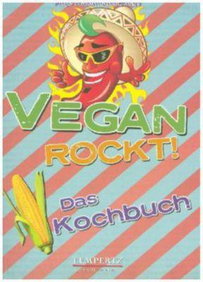 Vegan rockt! Das Kochbuch -  pdf epub