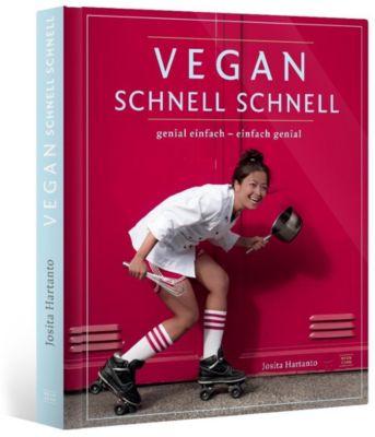 Vegan schnell schnell - Josita Hartanto pdf epub