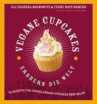 Vegane Cupcakes übernehmen die Welt -  pdf epub