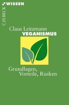 Veganismus - Claus Leitzmann |