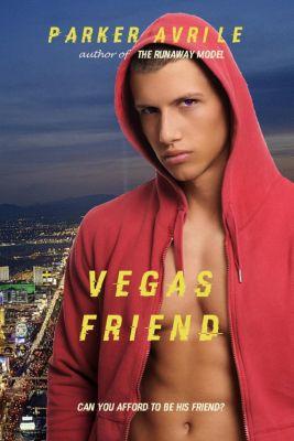 Vegas Friend, Parker Avrile